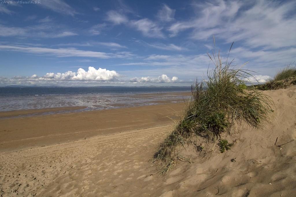 east lothian coastal walk