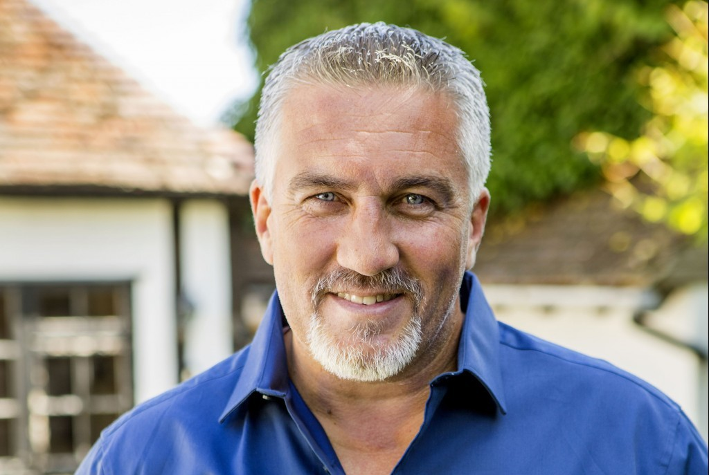 Paul Hollywood to present new baking show - Sunday Post
