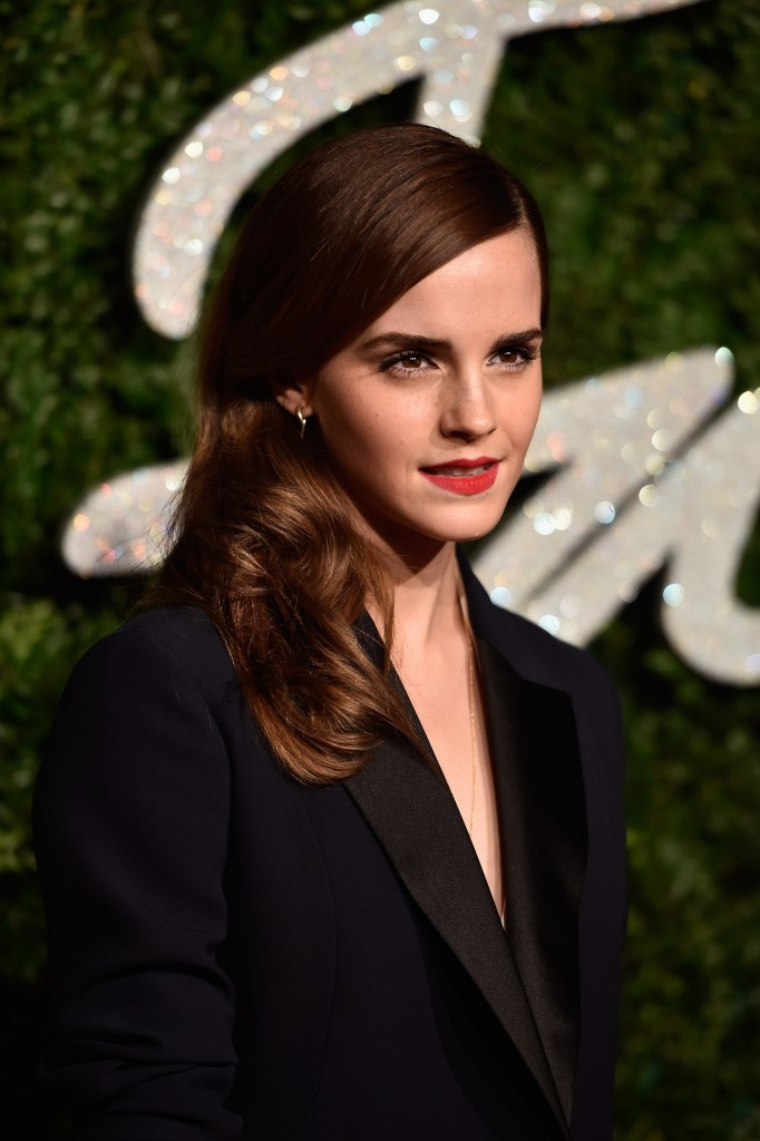 Harry Potter star Emma Watson (Photo by Pascal Le Segretain/Getty Images)