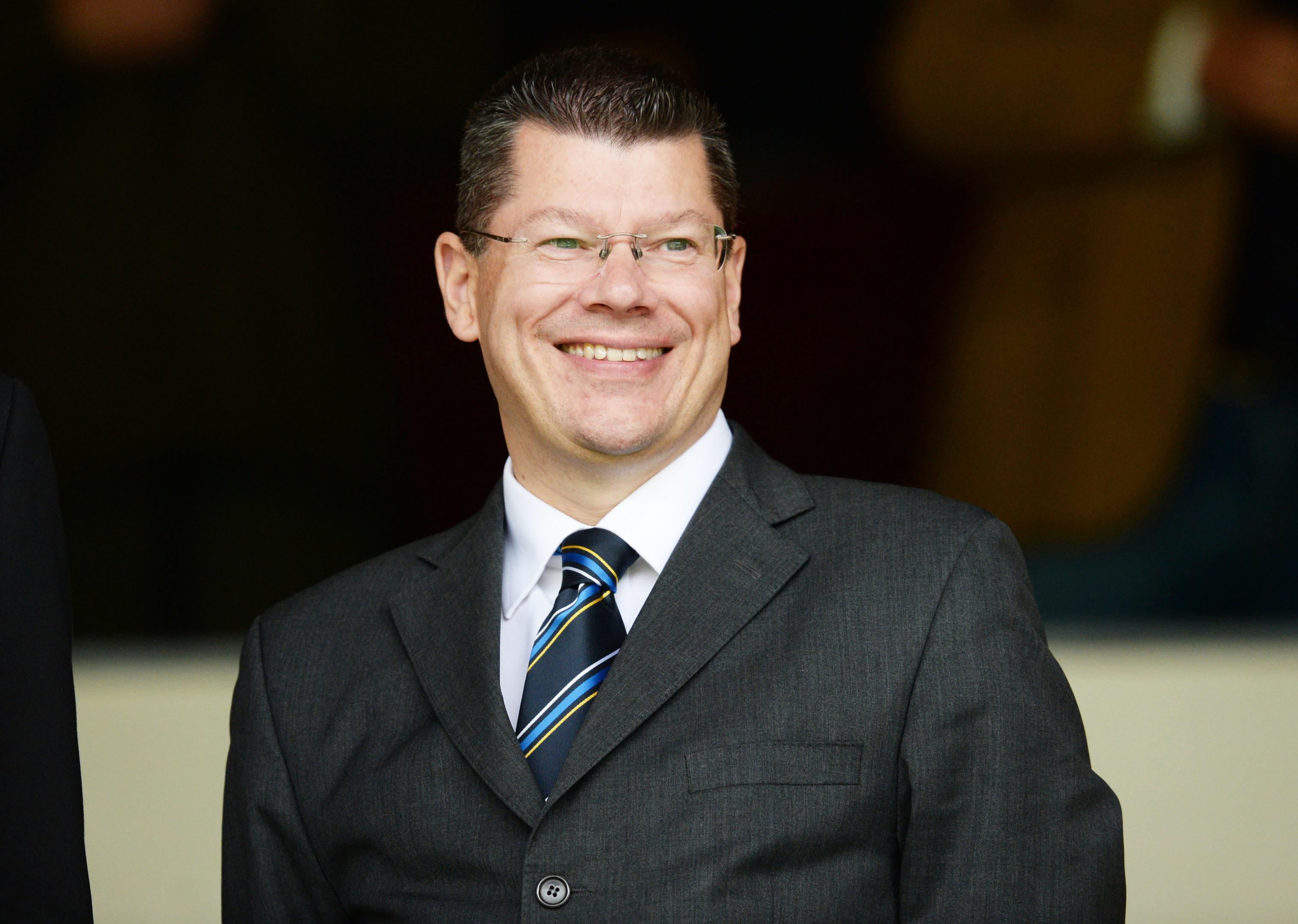 Neil Doncaster (SNS Group)