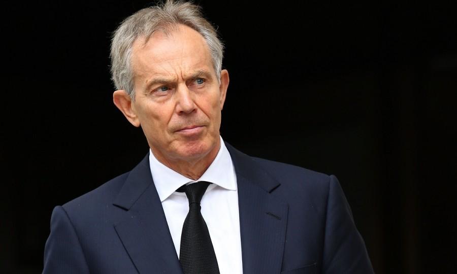 Tony Blair (PA Wire/Press Association Images)