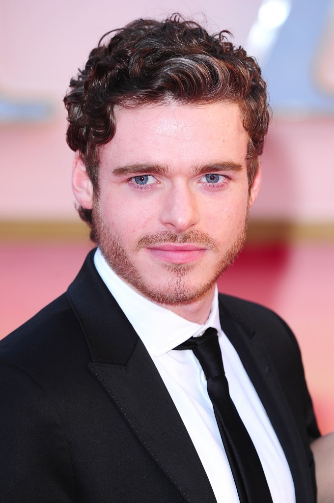 Richard Madden (Ian West / PA Archive/PA Images)