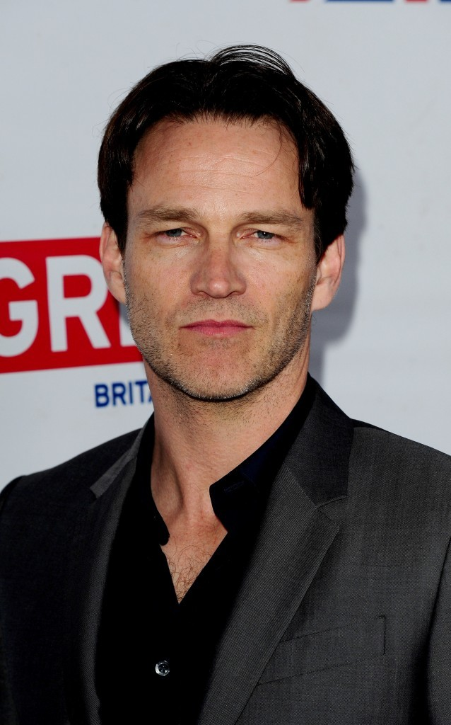 Stephen Moyer (Ian West / PA Archive/PA Images)