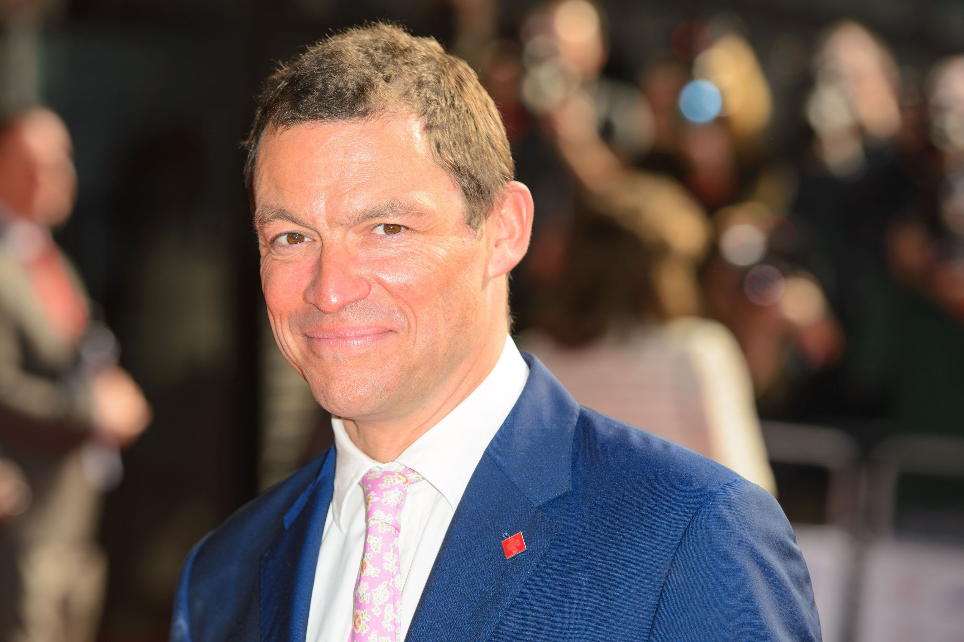 Dominic West (Dominic Lipinski / PA Archive/PA Images)