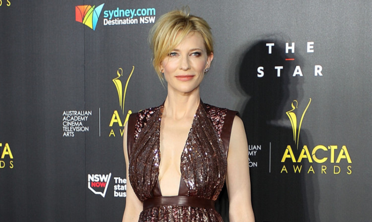 3rd Annual AACTA Awards - Arrivals