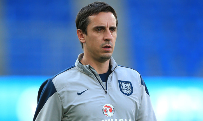 Gary Neville (Getty Images)