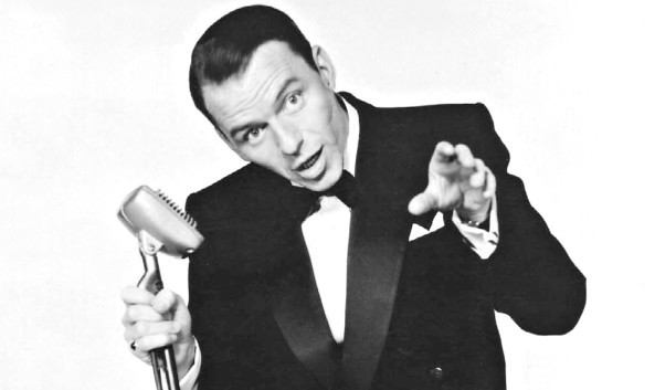 The songwriters behind Frank Sinatra's great music - Sunday Post