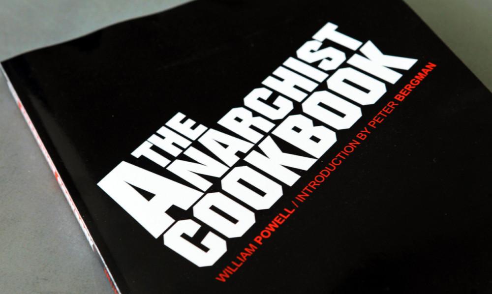 anarchist cookbook download