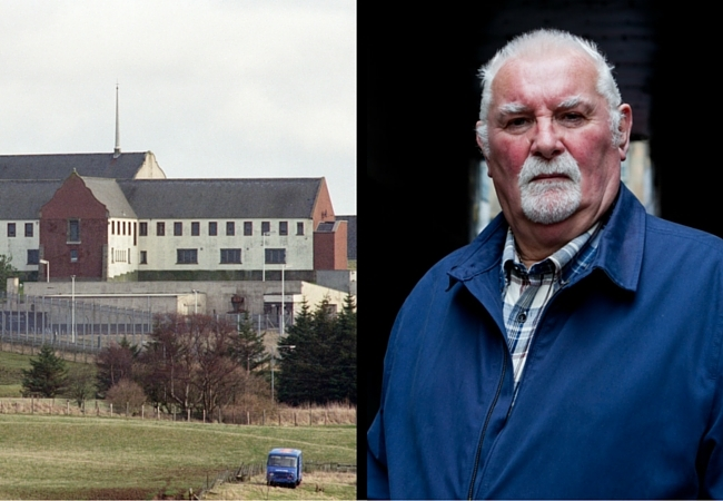 Inside Carstairs: Shocking secrets of notorious psychiatric