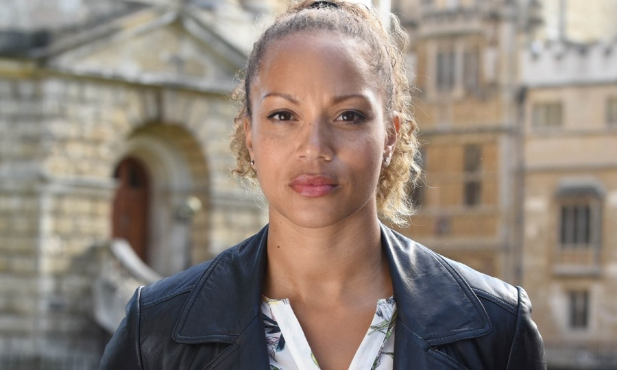 Image result for ANGELA GRIFFIN