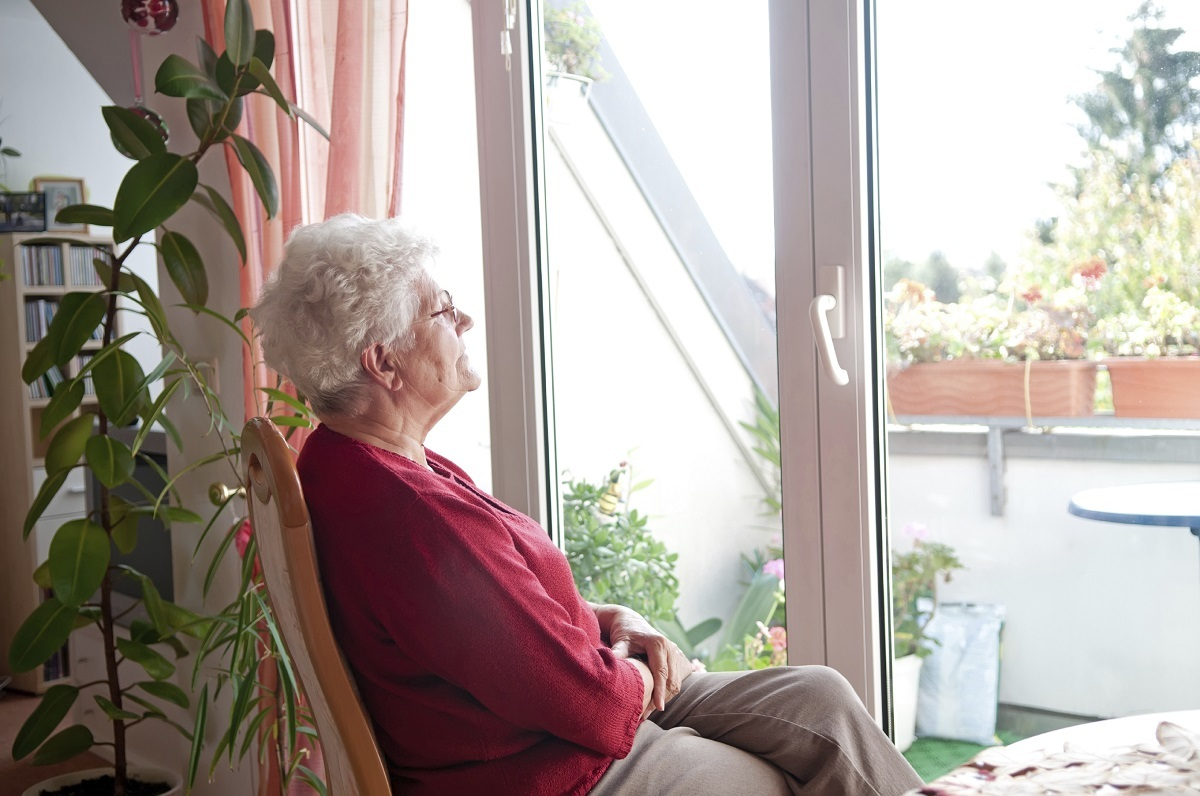 Scandal Of Rising Abuse In Care Homes With More Than 1600