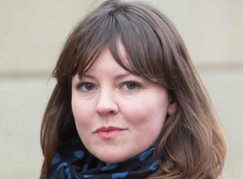 Natalie McGarry.