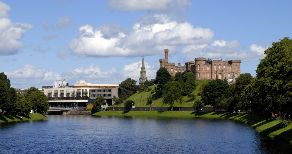 Inverness (Getty Images)