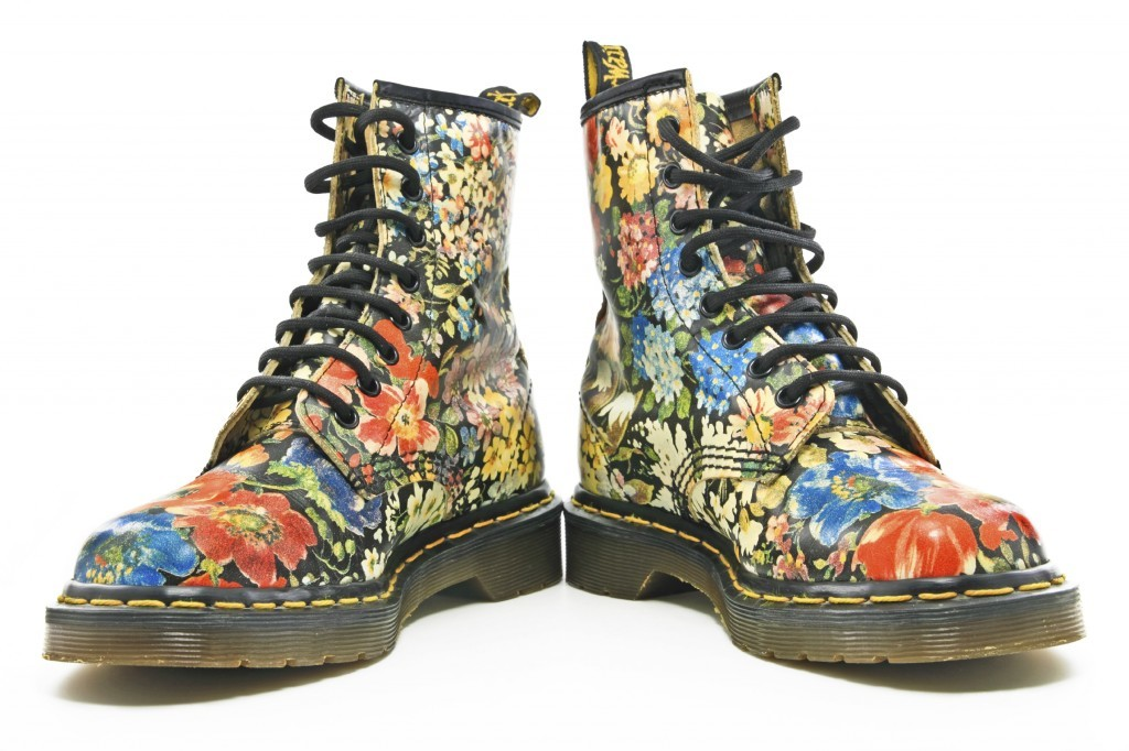 c2fe4dfd9175 Dr Martens  How iconic footwear was invented as a result of a skiing  accident - Sunday Post