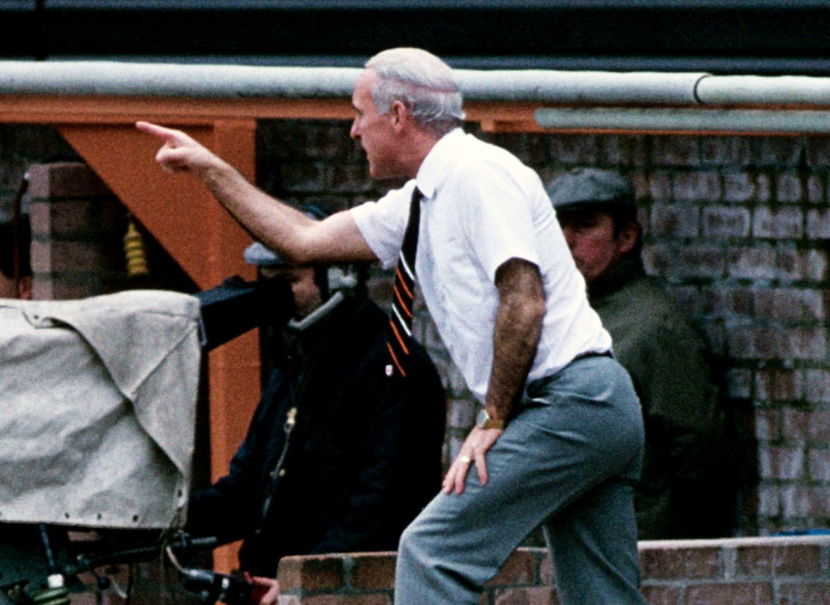 Jim McLean ruled the roost at Tannadice (SNS Group)