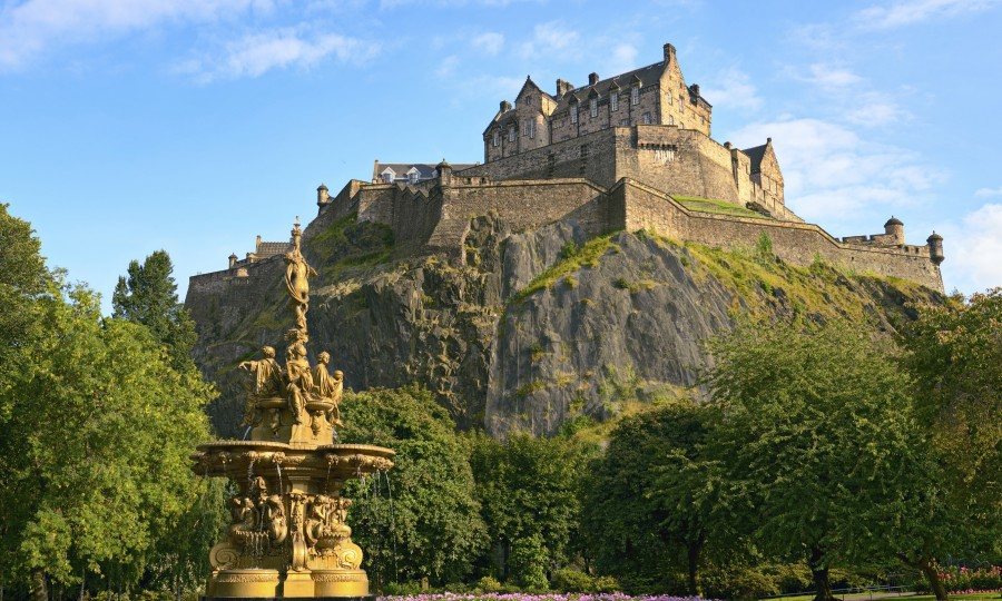 travel tour edinburgh shows offer just shops