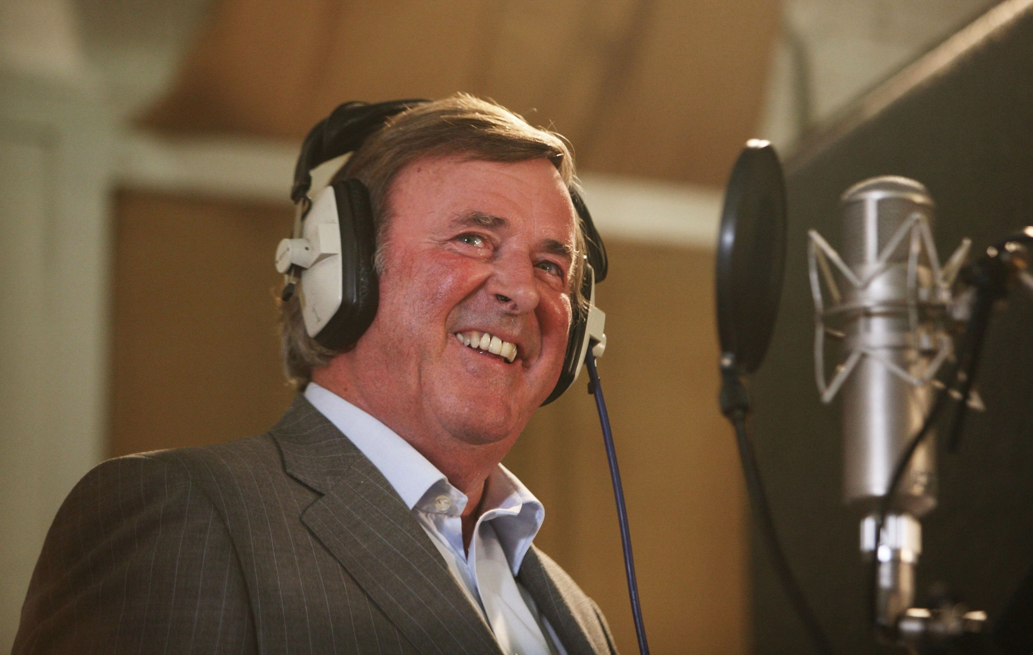 Sir Terry Wogan (Katie Collins/PA Wire)