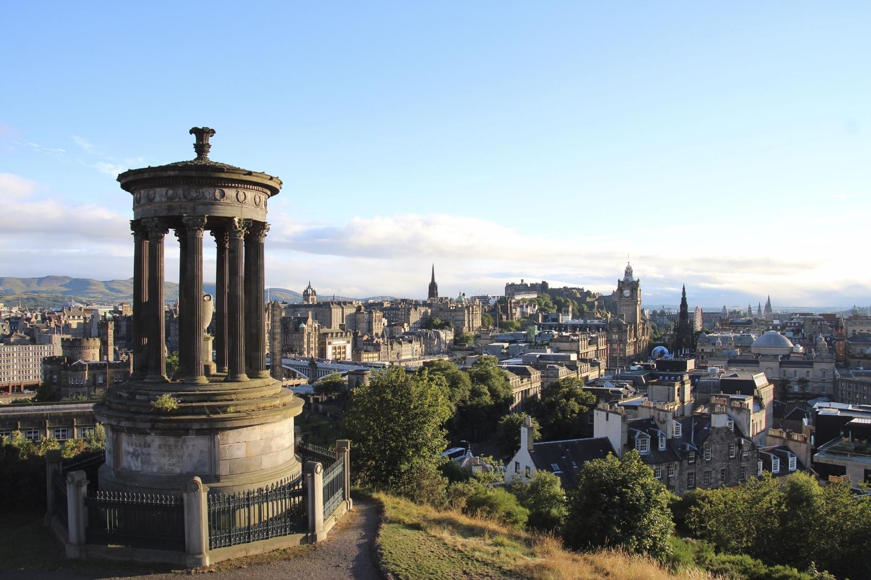 Edinburgh (Getty Images)