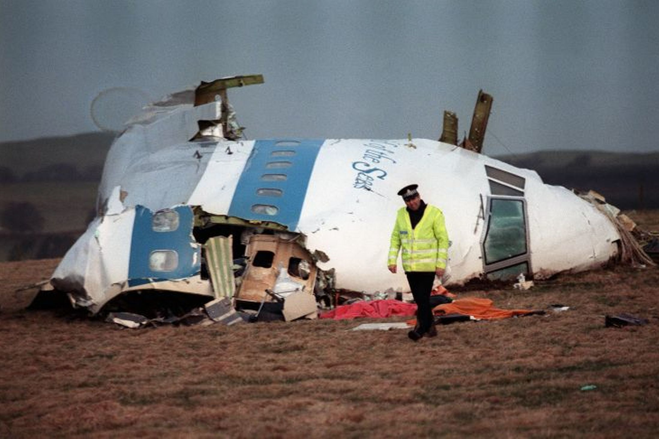 270 people were killed in the Lockerbie bombing