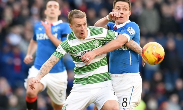 New figures cast doubt on the link between the Old Firm and domestic violence (SNS Group)