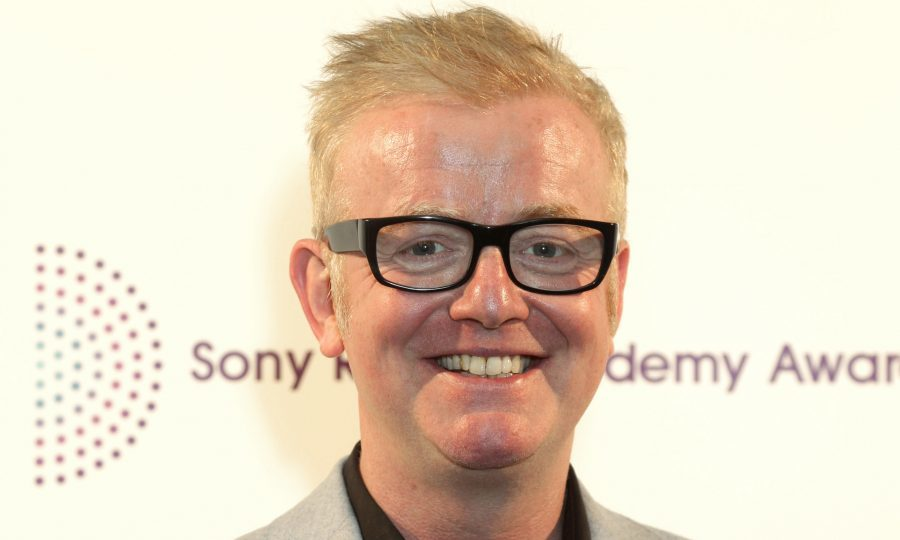Chris Evans' Radio 2 breakfast show loses half a million listeners