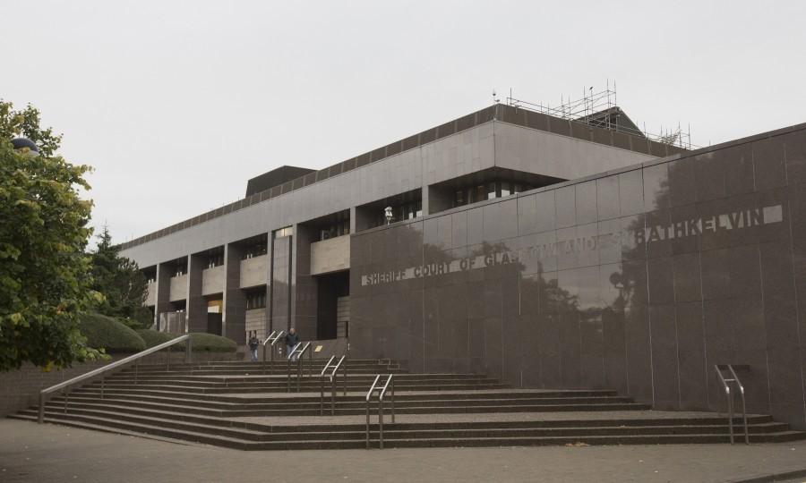 Glasgow Sheriff Court (Michael McGurk)