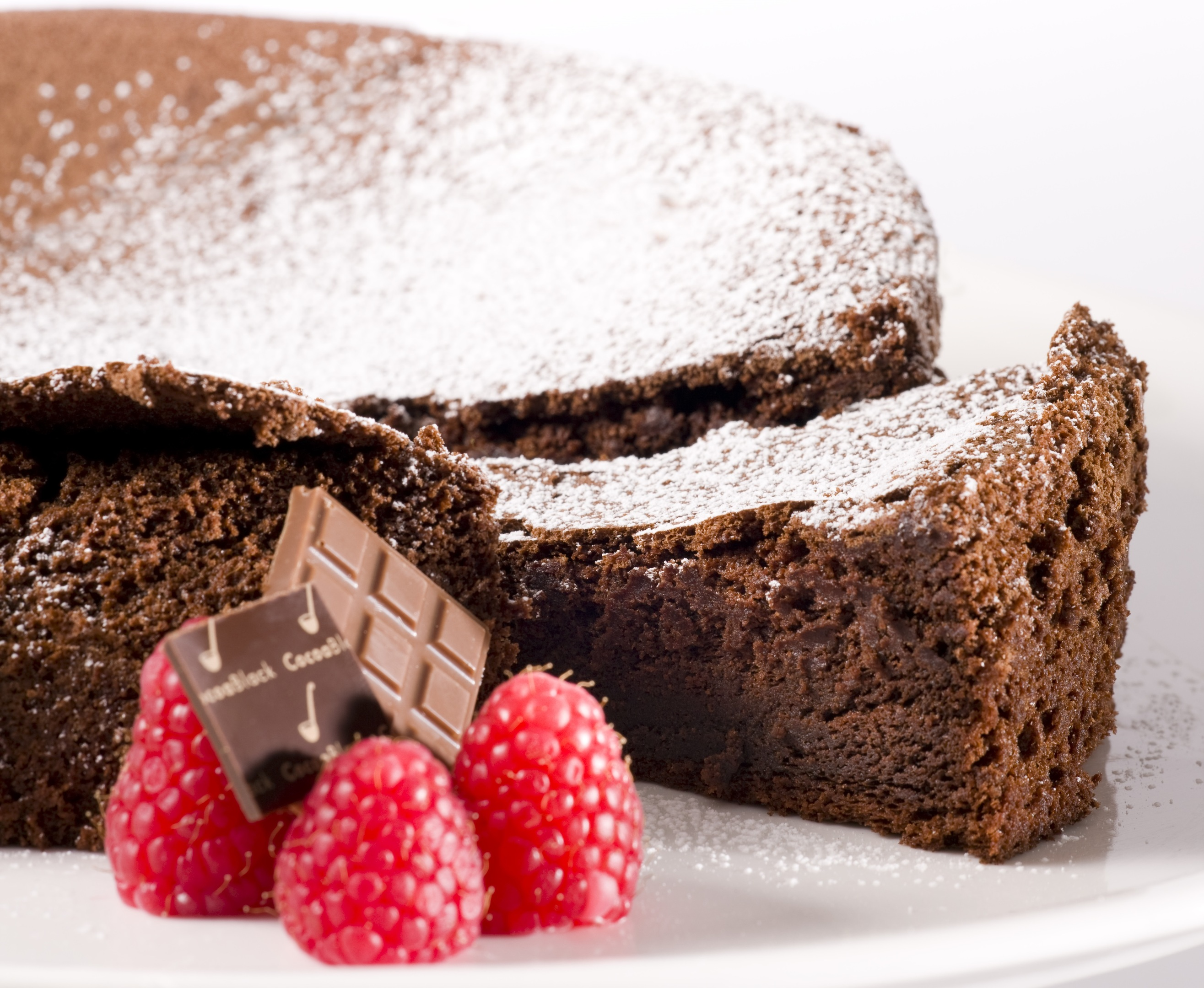 Bake of the Week: Fallen chocolate cake - Sunday Post