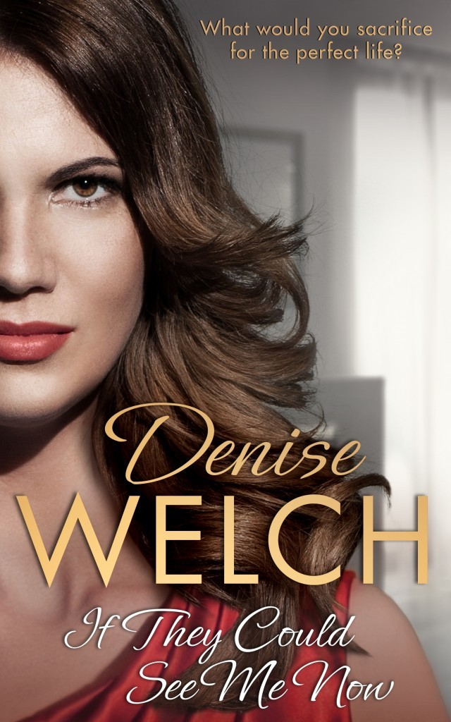 Denise's new book
