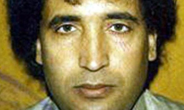 Abdelbaset Ali Mohmed Al Megrahi was convicted of the Lockerbie bombing