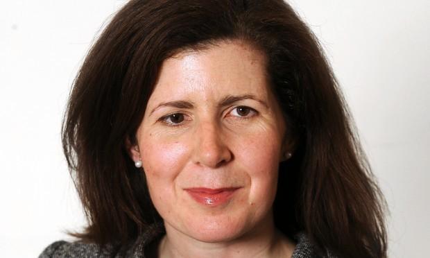 Jenny Chapman MP