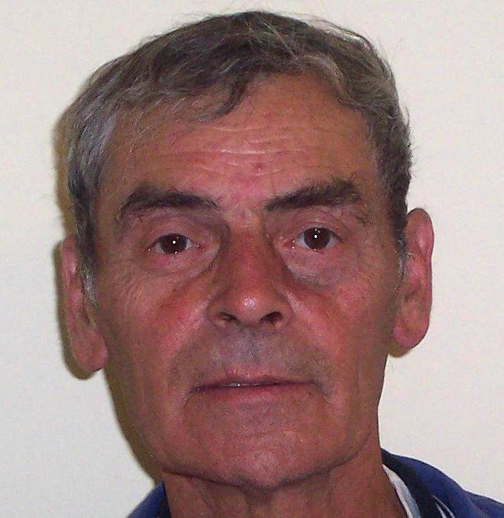 Serial killer Peter Tobin (Strathclyde Police/PA Wire)