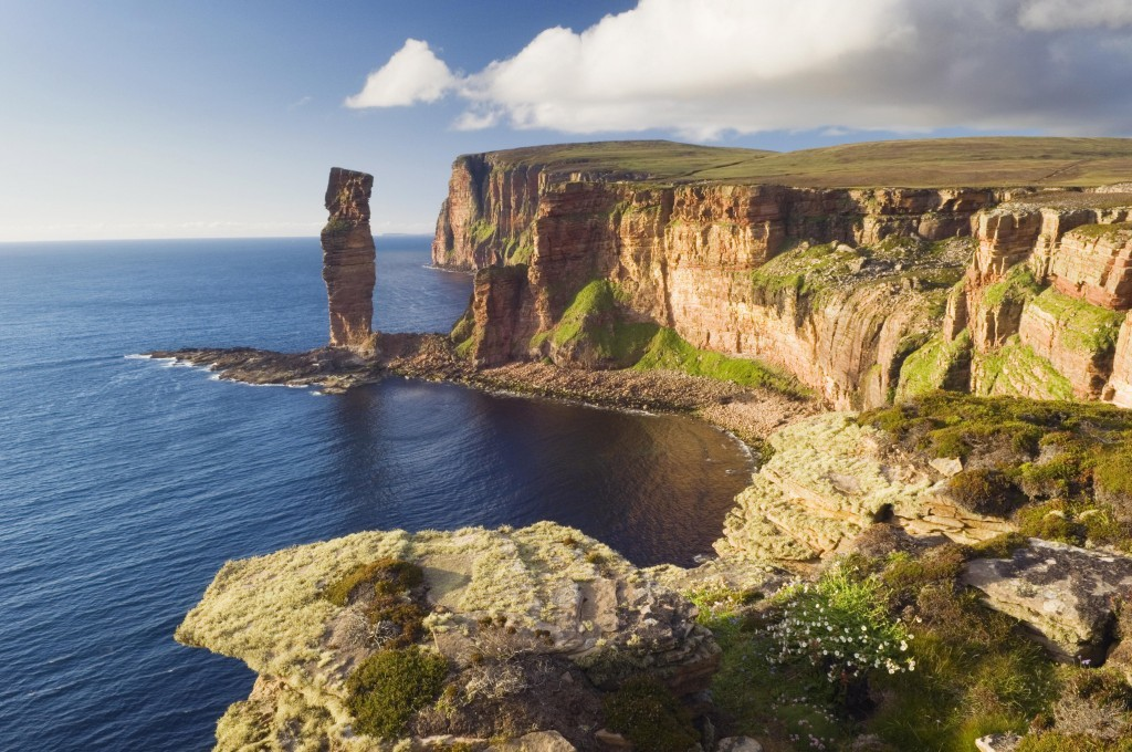 The Old Man of Hoy (Iain Sarjeant / VisitScotland / Scottish Viewpoint)