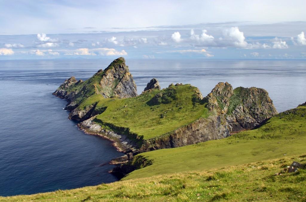 Remote St Kilda