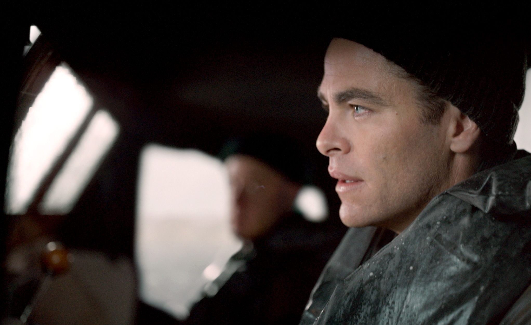 Actor Chris Pine features in 'The Finest Hours' (Allstar/ Walt Disney Studios)