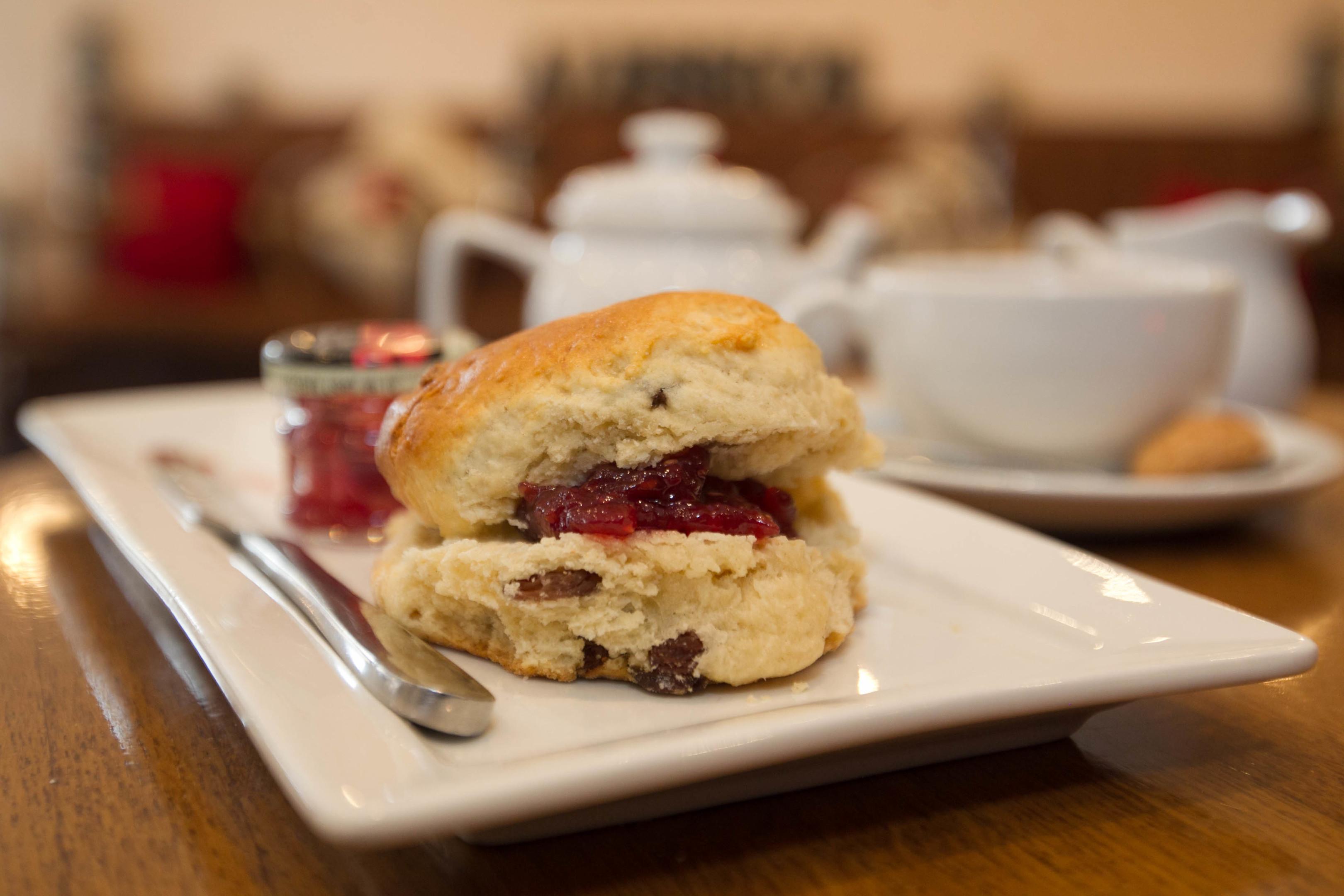 Alessio's Café & Bistro, 121 COWGATE, Kirkintilloch (Chris Austin/ DC Thomson)