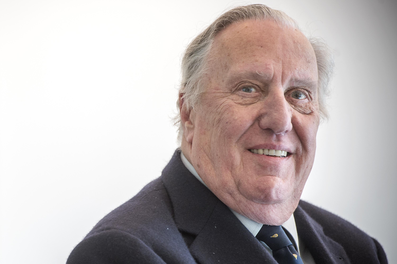 Frederick Forsyth (PA Wire)
