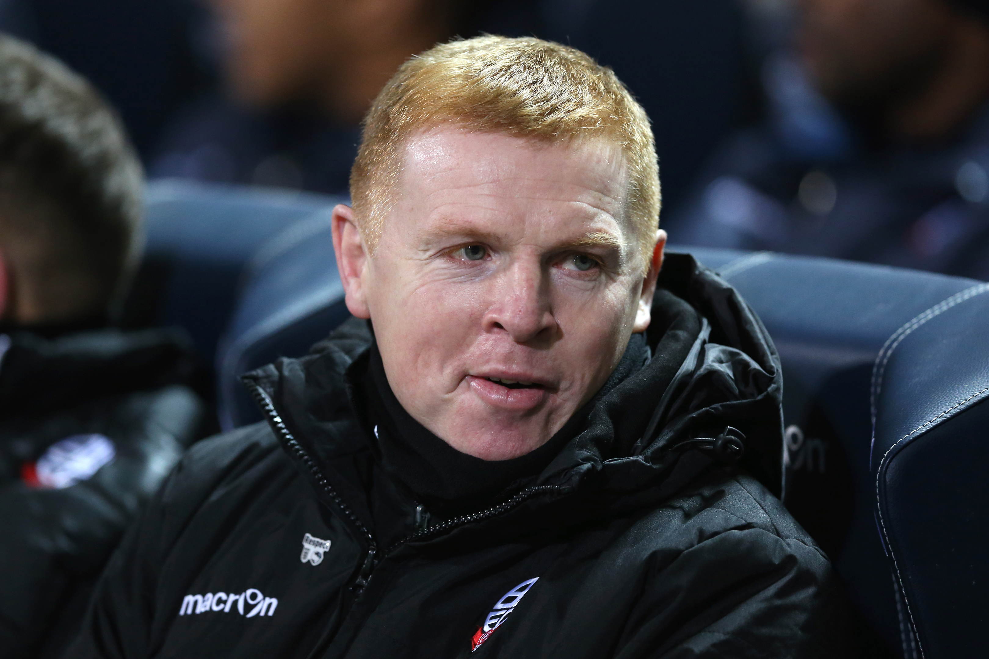 Neil Lennon (PA Wire/Press Association Images)