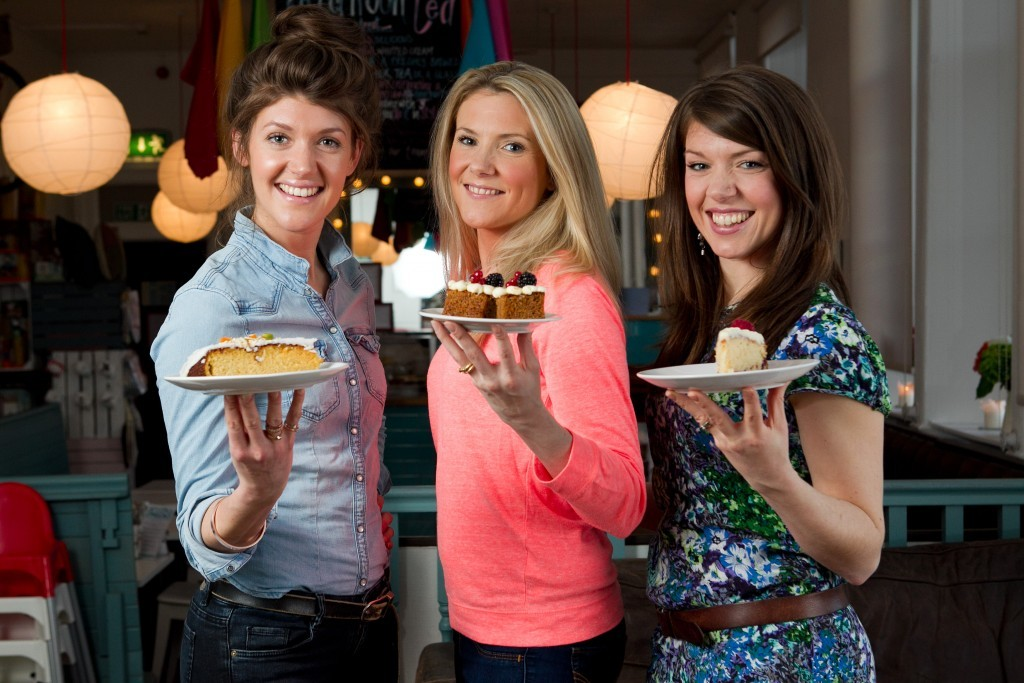 The 3 Sisters Bake, Quarriers Village, Bridge of Weir (Andrew Cawley / DC Thomson)