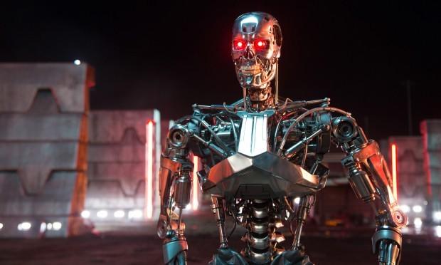 Terminator Genisys (Melinda Sue Gordon/Paramount Pictures/AP)