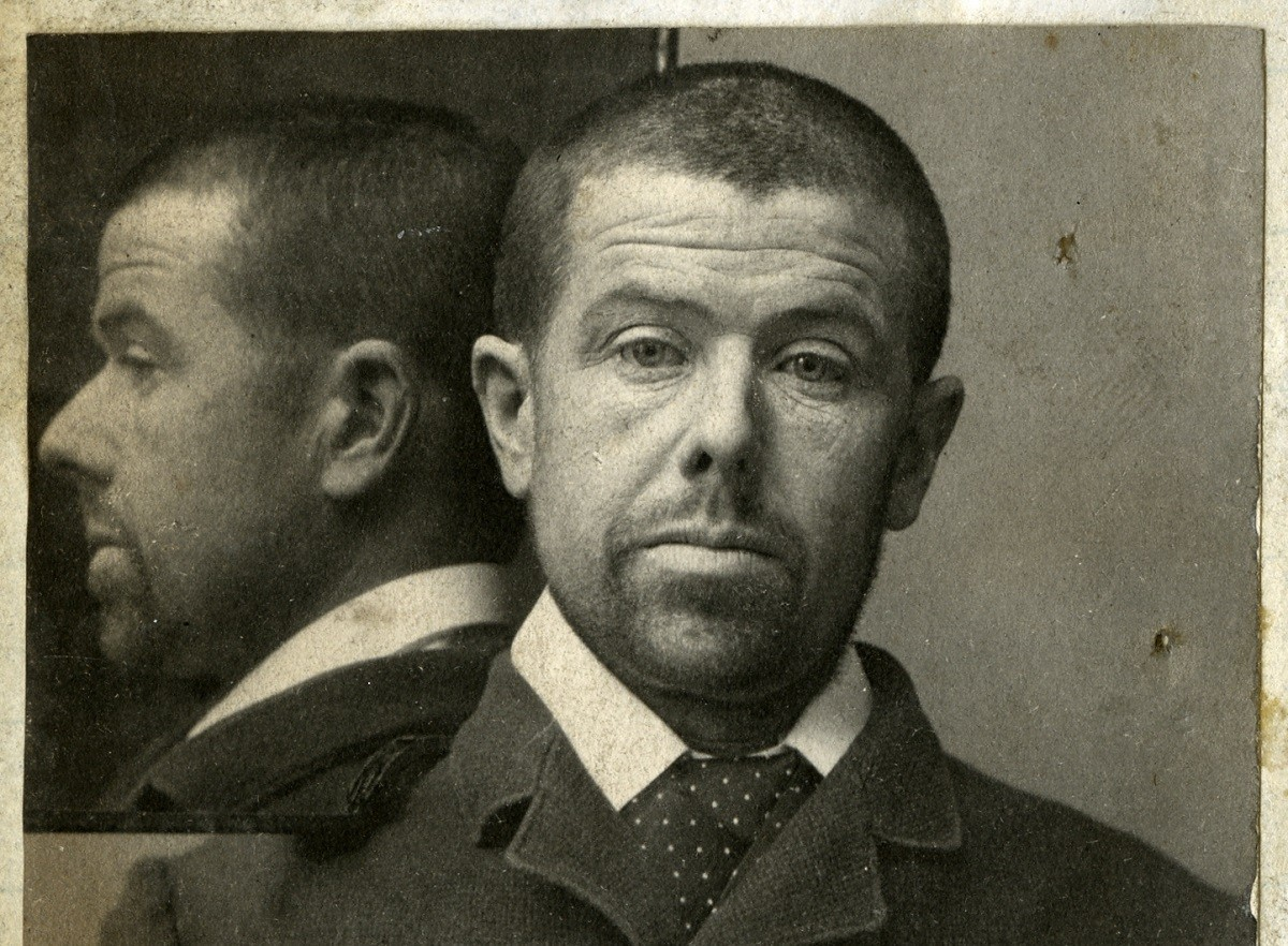 Records of Victorian villains have been released online for