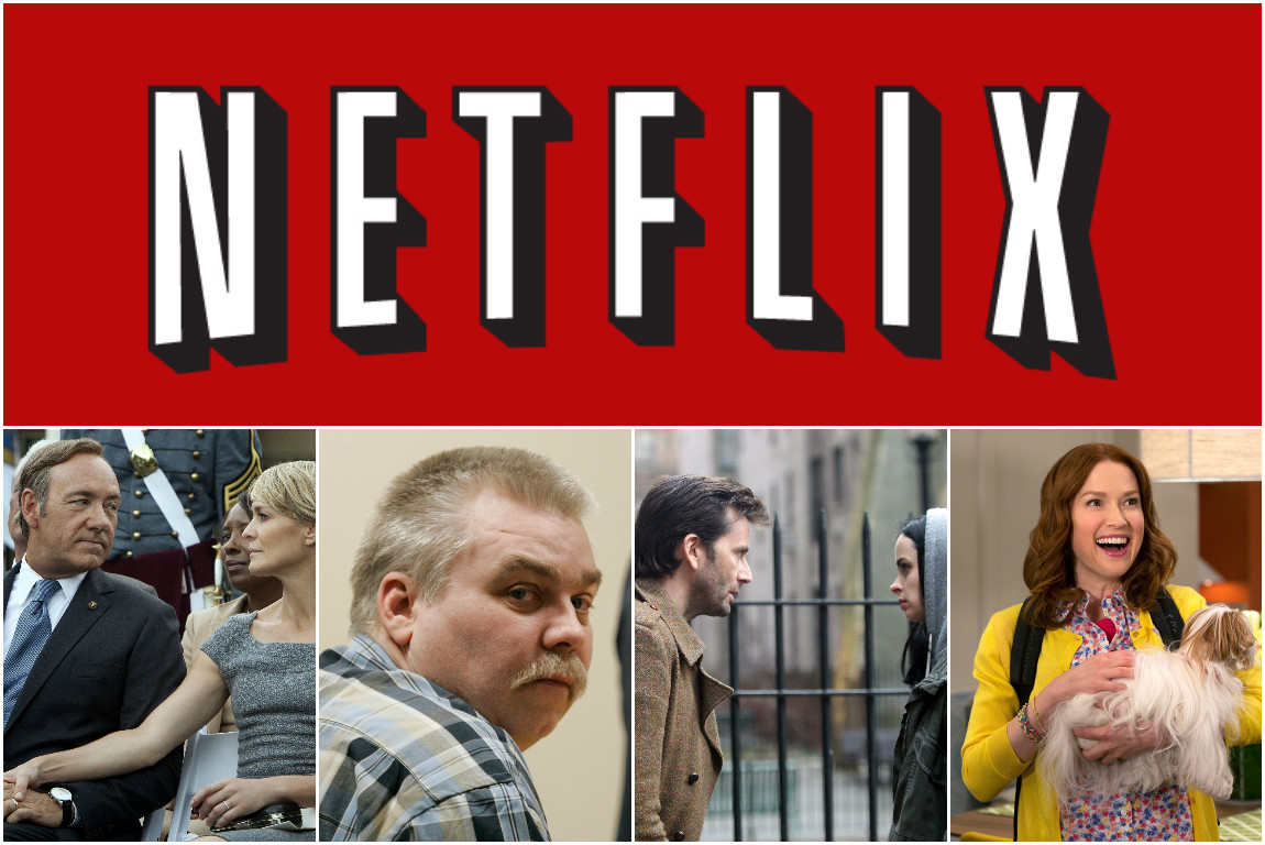 Try our Netflix quiz