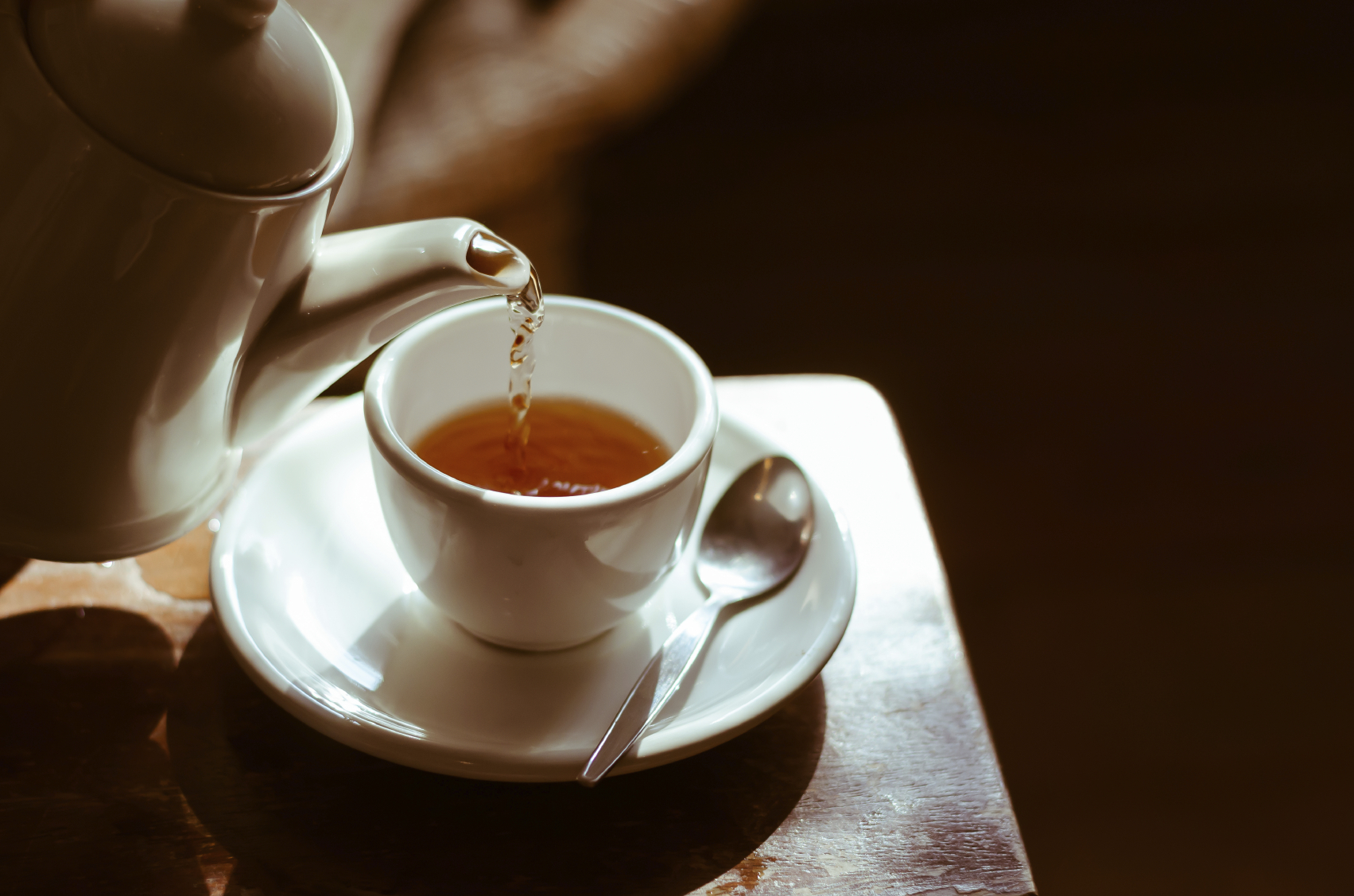 A lovely cup of tea (Getty Images)
