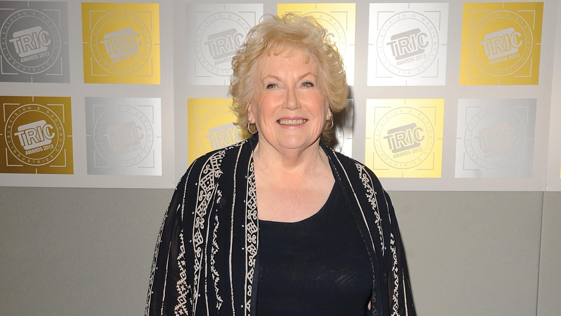 Denise Robertson (PA)