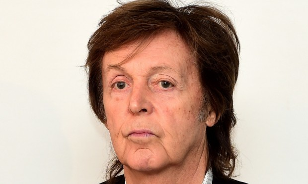 Sir Paul McCartney (PA)