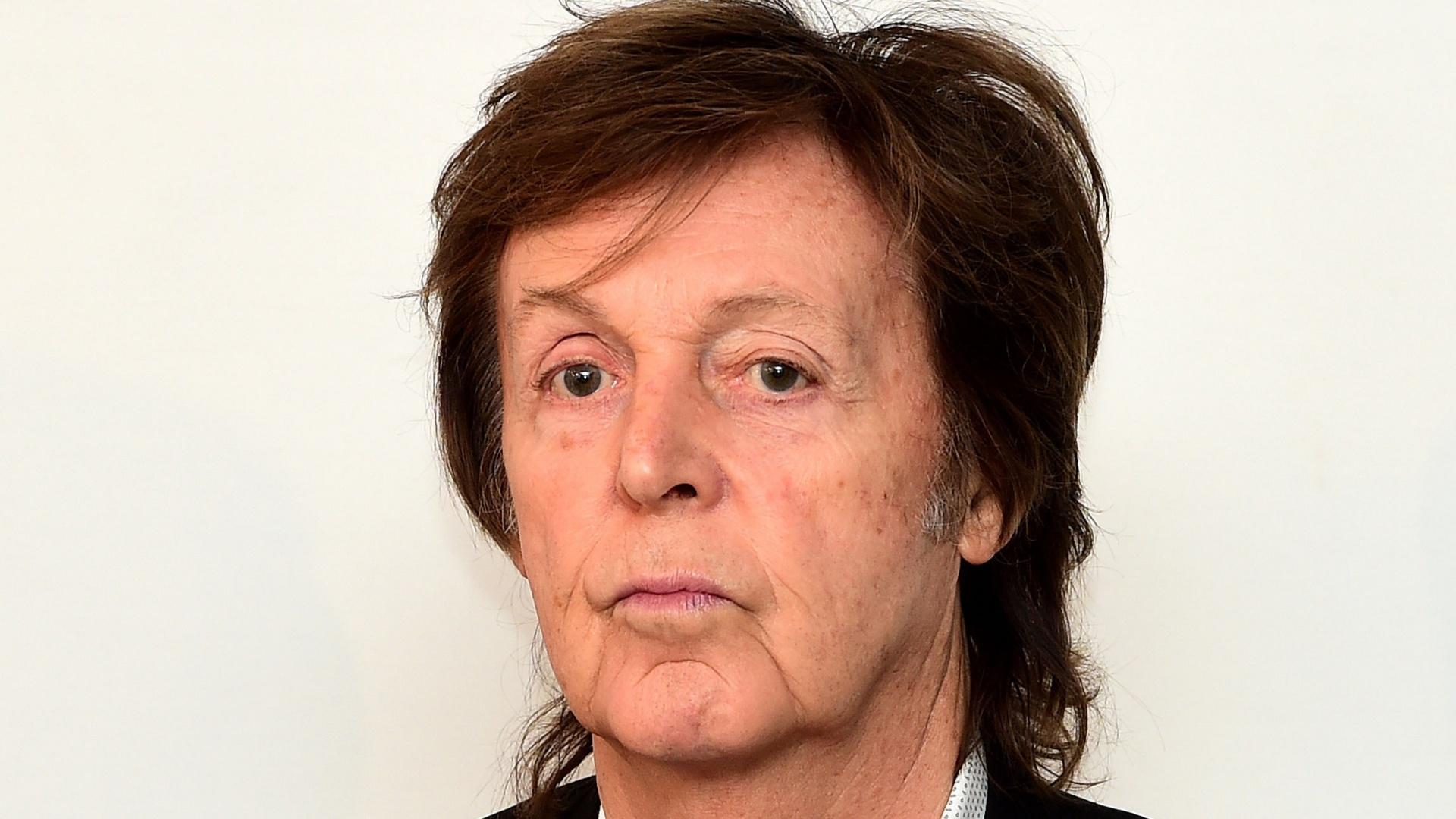 Sir Paul McCartney (PA)