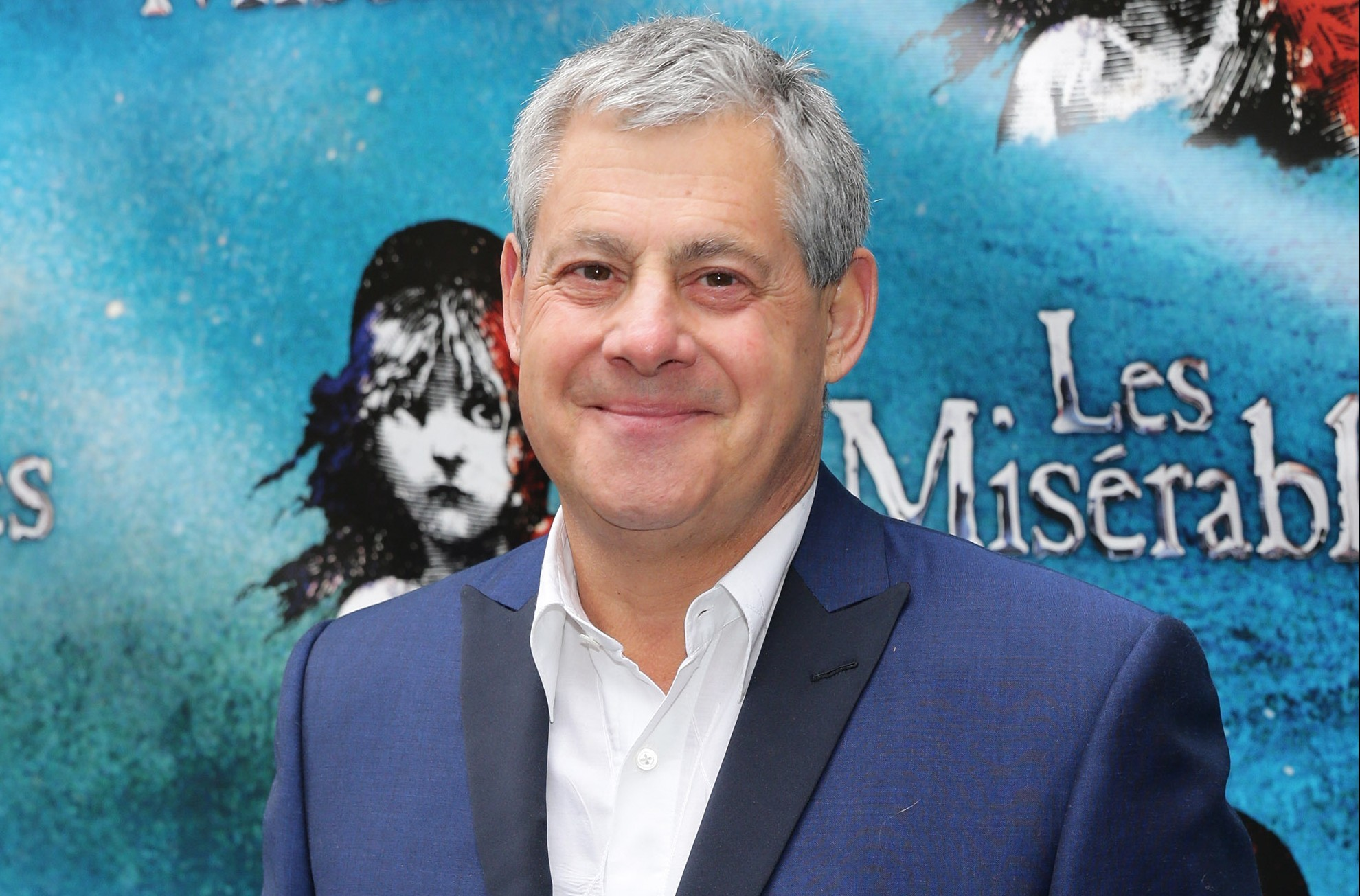 Sir Cameron Mackintosh (Neilson Barnard/Getty Images)