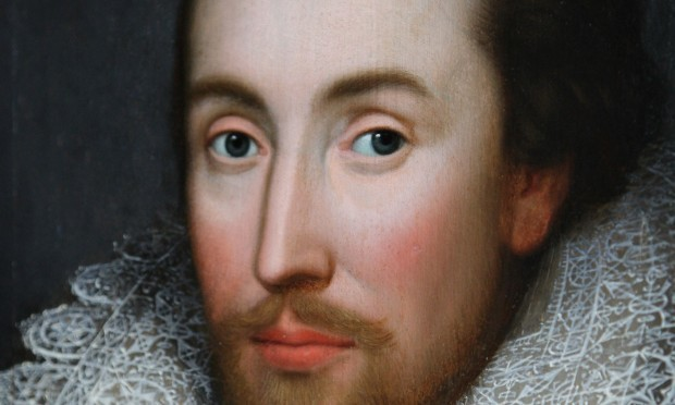 William Shakespeare (Oli Scarff/Getty Images)