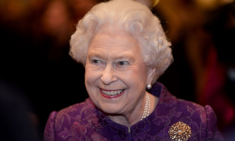 Queen Elizabeth II (Anthony Devlin / PA)