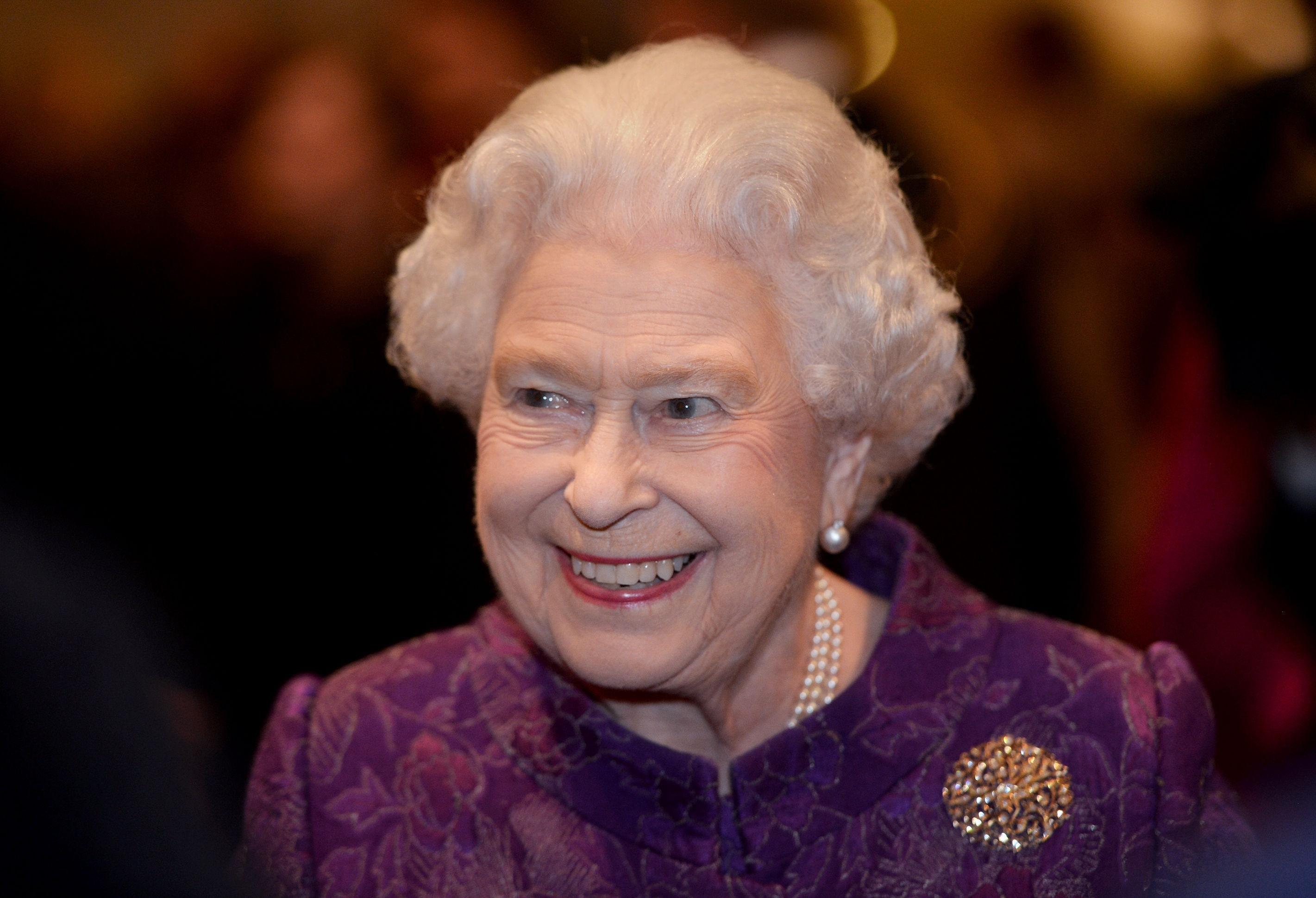 Queen Elizabeth II (Anthony Devlin / PA)