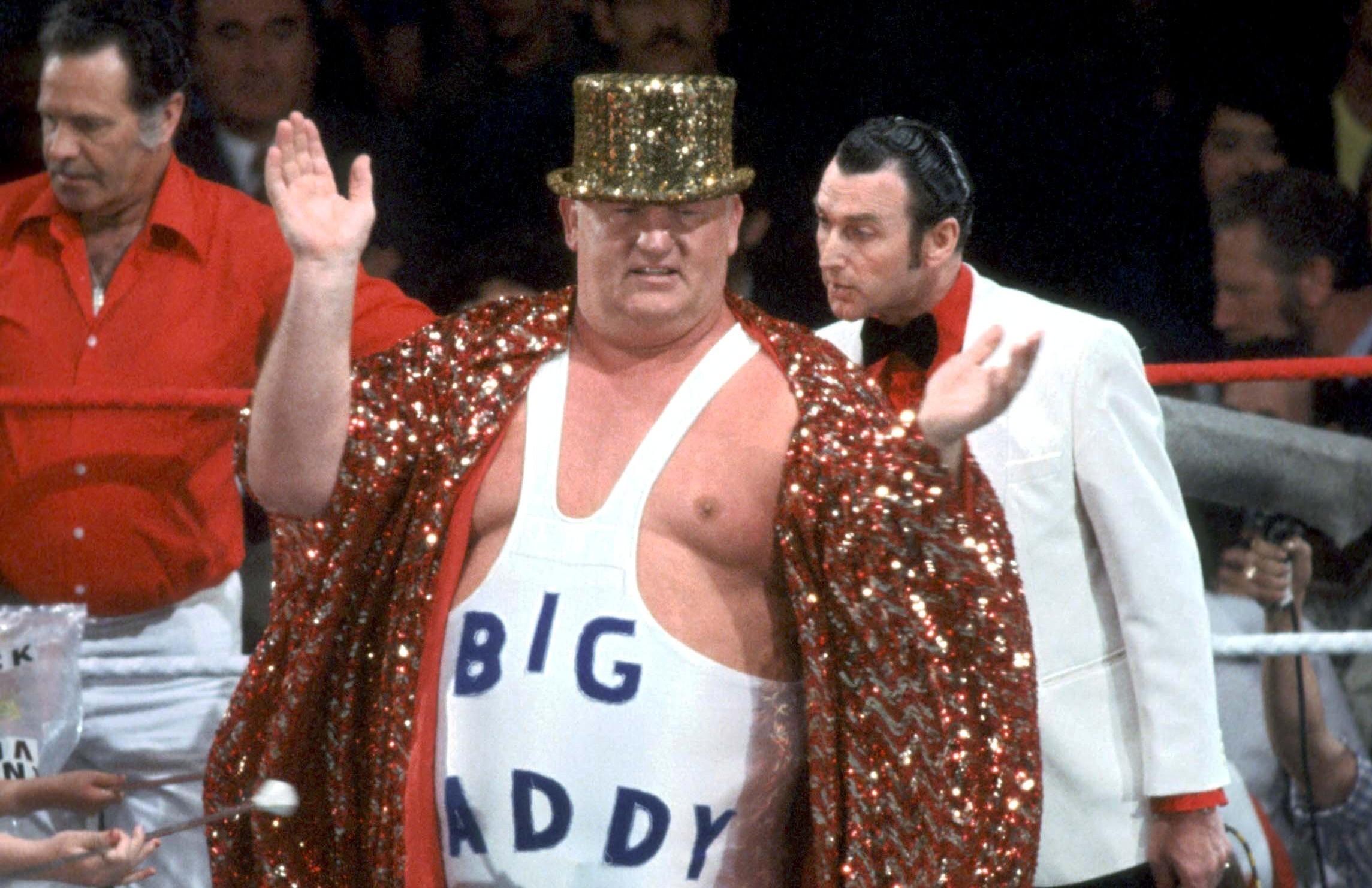Big Daddy (REX/Shutterstock)